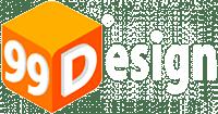 99 Design - Grafisch ontwerpbureau